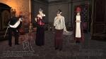 Death in the Mansion Group 2 – Dragon Age) (Celinka Serre DarthShadieLavellan)