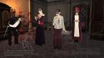 Death in the Mansion Group – Dragon Age) (Celinka Serre DarthShadieLavellan)