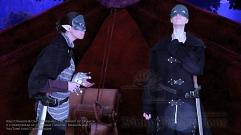 King Drakon & Captain Ashan 1 (The Sword of Drakon - Dragon Age) (Celinka Serre DarthShadie Lavellan)