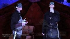 King Drakon & Captain Ashan 2 (The Sword of Drakon - Dragon Age) (Celinka Serre DarthShadie Lavellan)