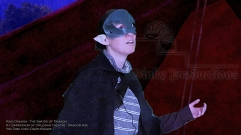King Drakon (The Sword of Drakon - Dragon Age) (Celinka Serre DarthShadie Lavellan)