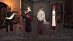 Lord Carcasse (with group) (Death in the Mansion – Dragon Age) (Celinka Serre DarthShadieLavellan)