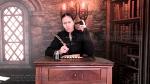 Magister Pellinar 1 (Death in the Mansion – Dragon Age) (Celinka Serre DarthShadieLavellan)