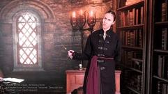 Magister Pellinar 3 (Introduction - Dragon Age) (Celinka Serre DarthShadie Lavellan)