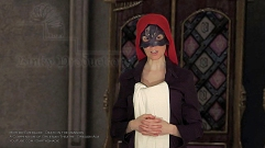 Mother Emeraude (Death in the Mansion - Dragon Age) (Celinka Serre DarthShadie Lavellan)