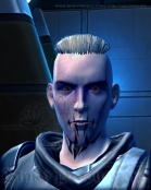 Awgro, the mysterious Sith Acolyte (from Healers of the Force, Story 6, Star Wars Fan-Fiction by Celinka Serre)