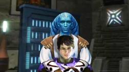 Lian Heals Talyc on Tython (from Healers of the Force, Story 6, Star Wars Fan-Fiction by Celinka Serre)